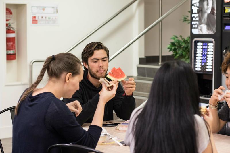 Séjour linguistique Australie, Melbourne - Discover English Melboure - Étudiants