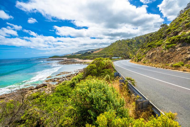 Séjour linguistique Australie, Melbourne - Great Ocean Road