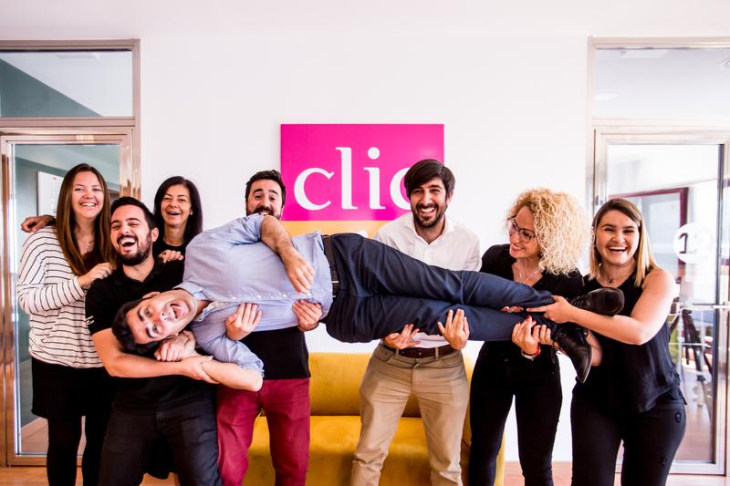 Sprachaufenthalt Spanien, Cádiz, CLIC Cádiz - Studenten