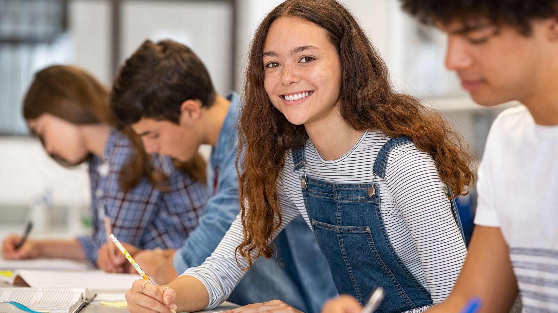 Boa Lingua, Sprachaufenthalt - Sprachkurs - Jugendliche