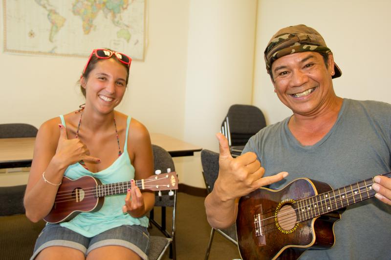 Séjour linguistique Etats-Unis, Hawaii - IIE - Étudiant