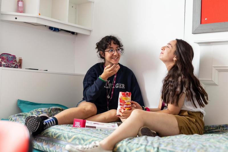 Séjour linguistique Angleterre, Brighton - EC Brighton Young Learners - Étudiants