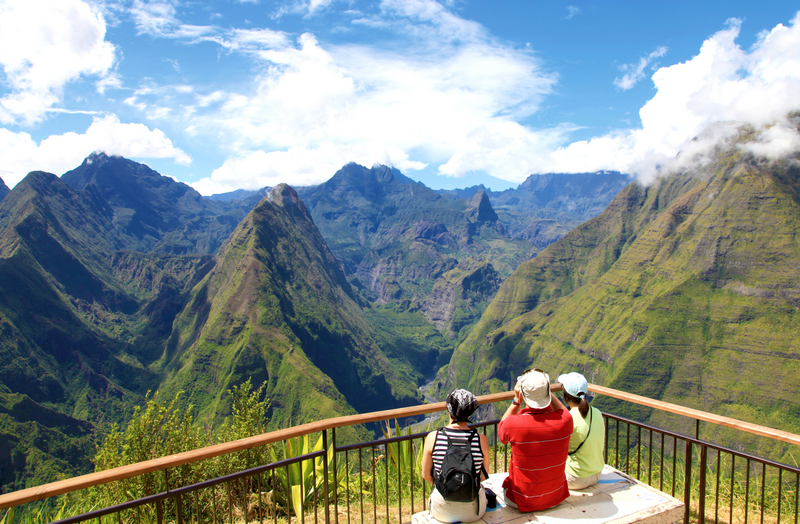 Sprachaufenthalt La Réunion, Saint-Paul - DP Langues - Freizeit