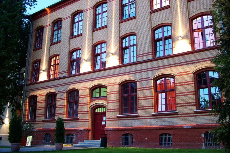 Sprachaufenthalt Deutschland, Berlin - GLS Sprachenzentrum Berlin - Accommodation - On Campus Apartment - Apartment