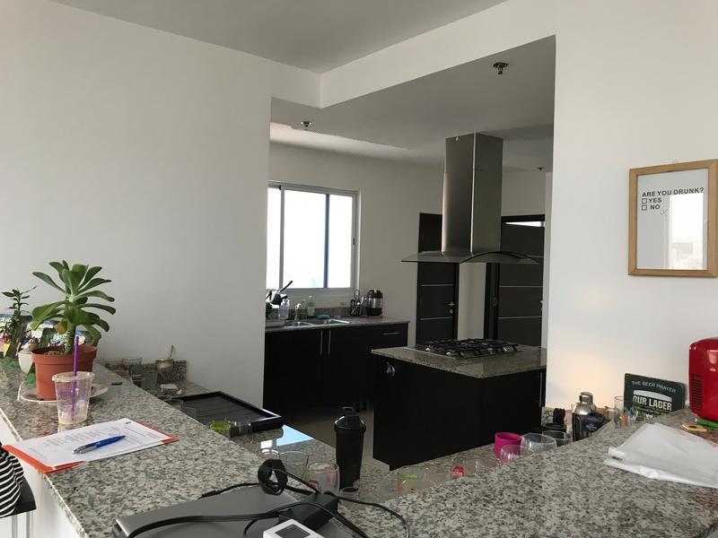 Sprachaufenthalt Panama, Panama City - EPA Español en Panamá - Accommodation - Shared Apartment - Küche