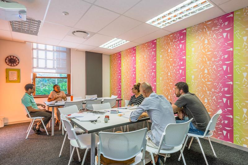 Séjour linguistique Afrique du Sud, Kapstadt – EC Kapstadt - Leçon