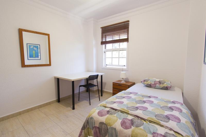 Sprachaufenthalt Spanien, Teneriffa - FU International Academy Tenerife - Accommodation - Apartment - Einzelzimmer