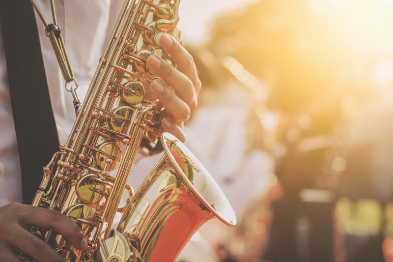 Séjour linguistique Suisse, Montreux - Jazz Festival