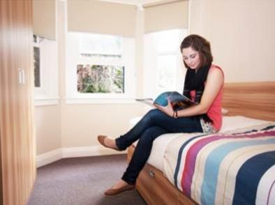 Sprachaufenthalt Australien, Sydney - Langports Sydney - Accommodation - Potts Point Student Apartments - Zimmer