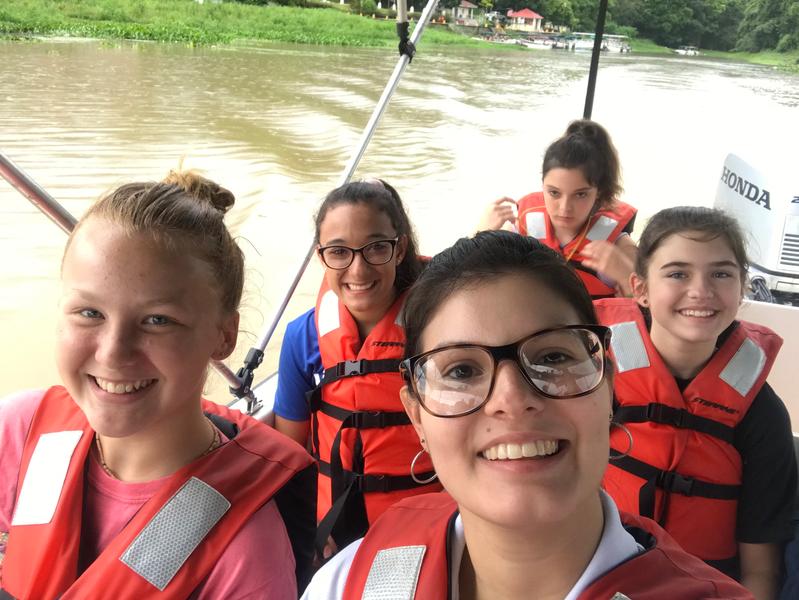Séjour linguistique Panama, Panama City - Epaespañol en Panamá - Temps libre