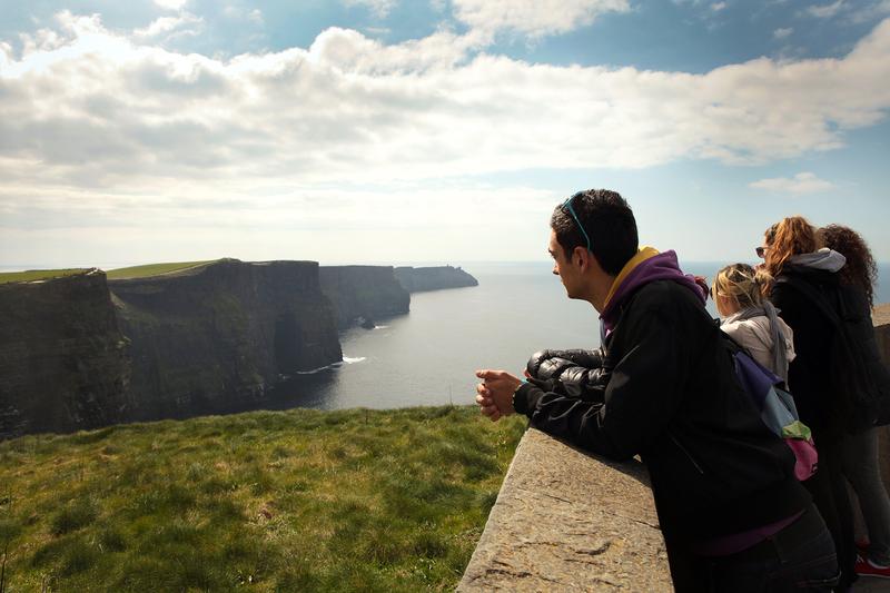 Sprachaufenthalt Irland, Galway - Atlantic Language School - Exkursionen
