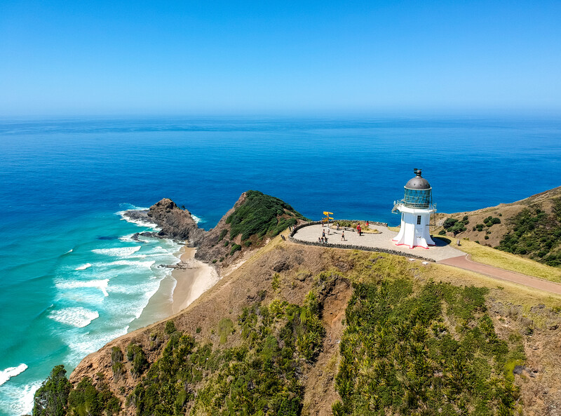 Séjour linguistique Nouvelle Zélande, Auckland - Cape Reinga