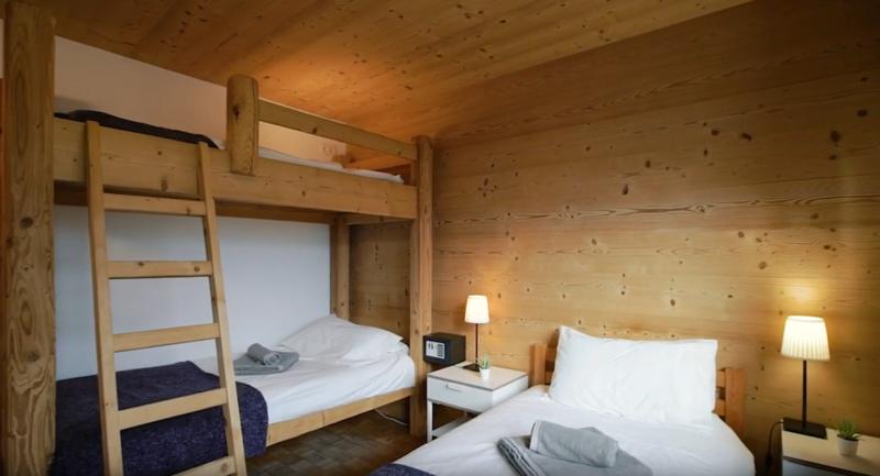 Sprachaufenthalt Frankreich, Morzine - Alpine French School Morzine - Accommodation - Shared Apartment - Zimmer