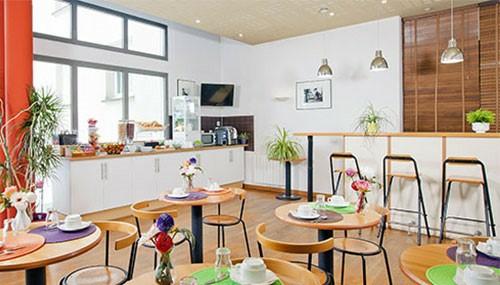 Sprachaufenthalt Frankreich, Rouen - French in Normandy - Accommodation - Apartment Les Estudines