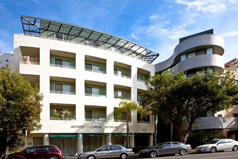 Sprachaufenthalt USA, Santa Monica - CEL Santa Monica - Accommodation - Shared Apartment Classic - Apartment