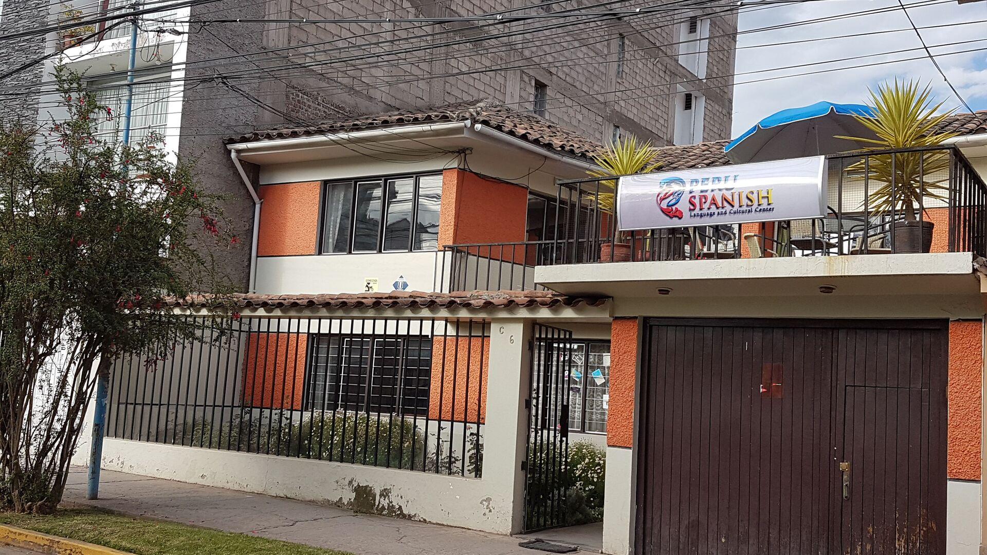 SéJour linguistique Pérou, Cuzco - Pérou Spanish Cusco - École