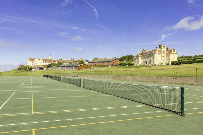 Séjour linguistique Angleterre, Brighton - EC Brighton Young Learners - Tennis