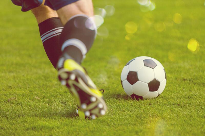 Boa Lingua, Sprachaufenthalt - Fussball