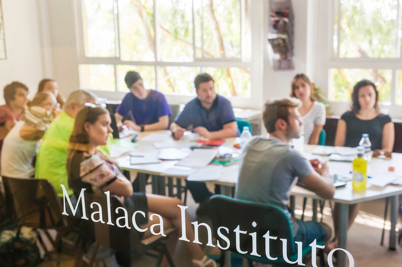 Sprachaufenthalt Spanien, Málaga - Malaca Instituto Málaga - Lektionen
