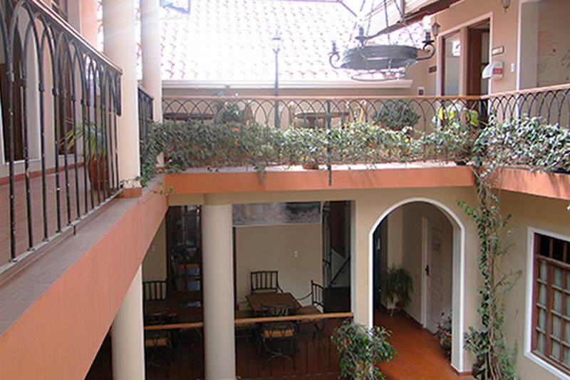 Séjour linguistique Bolivie, Sucre - Academia - École