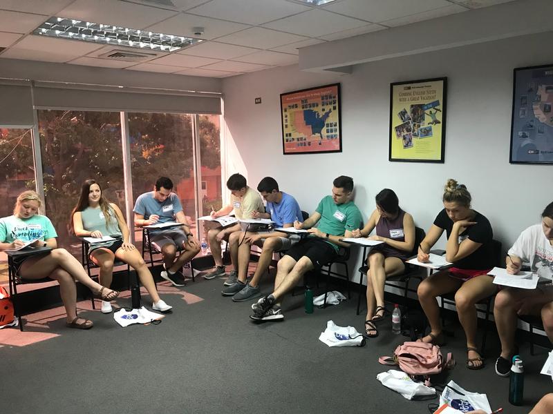 Séjour linguistique Panama, Panama City - Epaespañol en Panamá - Leçon